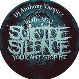♛ Suicide Silence.. You Can't Stop Me! ♛