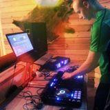DJ Pidi Winter Party