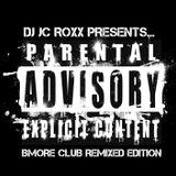 Bmore Club Remixed Edition