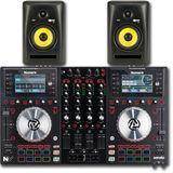 13-Numark NV Deep Underground Mix-Deep Tech House Underground -Tribal House Underground-Deep House U