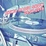Ritmo Radio Show - 09.03.2019 - Pzzo in the mix