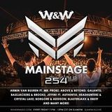 W&W  – Mainstage Podcast 254 (2015-04-24)