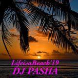 LifeisaBeach'19