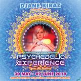 Kiraz WarmUp Set @ Psychedelic Experience Festival 2019