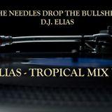 DJ Elias - Tropical Mix Vol.1