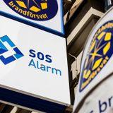 Ericsson Q2 earnings, Gallerian arrests, Migration Board suspends some decisions, SOS Alarm advises