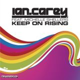 Ian Carey - Keep On Rising (The Soriano Bros & BELLADONNA Remix)