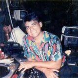 SET GRABADO POR RAY ABARCA EN LE DOME DISCOTHEQUE EN 1987