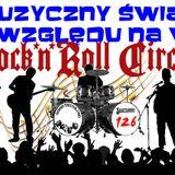 Muzyczny świat bez względu na wiek - w Radio WNET - 22-03-2015 - prowadzi Mariusz Bartosik