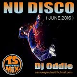 NU-DISCO TS in the Mix #88 (JUNE 2016)
