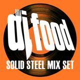 DJ Food ++ Ninja Tune Solid Steel Radio ++ 80ies Special