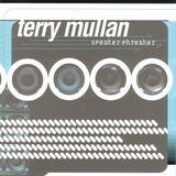 Terry Mullan - Speaker Phreaker (Side B)