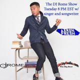 DJ Rome Show#33 half-show