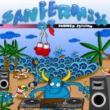 SanFermix 2007 mixed by GermanOrtiz aka DjGo