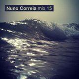 Nuno Correia mix 15 Jun/13