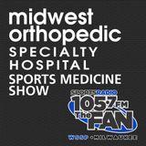 08/27/16 Midwest Orthopedic Sports Medicine Show
