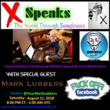 X Speaks: The World Through Sunglasses - Episode 6 Volume 2