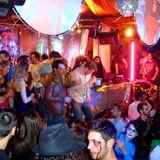(31-11-13) Tauen @ MINITEL Baile de las ánimas (Halloween)
