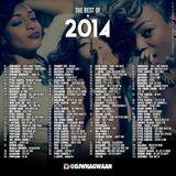 VA-Dj WhaGwaan - The Best Of 2014 (Promo Cd) 2015