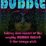 BUBBLE - Live Mix on Saturday 9th November, 2013 in Edinburgh. Part 1 of 2. DJs Brainstorm & Durkiti