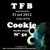 Trance uplifting mix 2012 by Cookie (50) celebration set