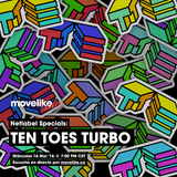 #NetlabelSpecial: Ten Toes Turbo