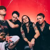 The Rev presents  '3 Chords and The Truth with The Fiascos' on Rock Radio UK 13th March 2017