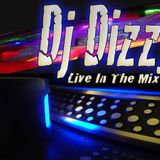 Dj Dizzy's Deep House Mix Tape 2013