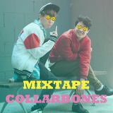 A mix by Collarbones for Volley Up