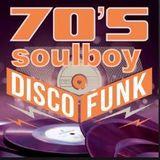 70s disco funk