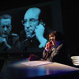 Split Britches Theatre Company in conversation with Melita Dennett 2018