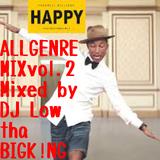 ALL GENRE MIXXX vol.2.3