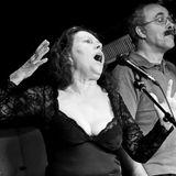 LADIK / REHFORMEN / VAN SCHOUWBURG / SŐRÉS Live @JazzaJ 2014