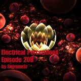 Electrical Perceptions Ep.208