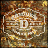 Frieder D - Bonga Mix // November 2013