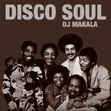 "Dj Makala ""Disco Soul Mix"""