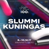 SAYFM 100h - Slummikuningas (20:00 - 22:00)