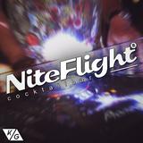TECHNO IM NITEFLIGHT #2 | Leibnitz/Gralla 050518 (live set)
