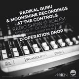 Radikal Guru | Mack | D-Operation Drop 'At The Controls' @ Sub FM (1 May 2017)