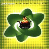 Jam & Spoon - N.A.S.A. Nocturnal Audio Sensory Awakening
