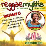 Interview: Judy Mowatt, Bob Andy & Marcia Griffiths on Reggaemylitis Show, Vibes FM, 26 August 2015