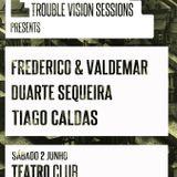 Frederico & Valdemar@Teatro Club (02-06-2012)