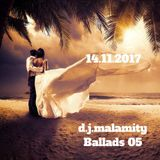 Ballads 05 (2017)