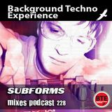 BTE Podcasts - Episode 228 - Subforms