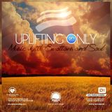 Ori Uplift - Uplifting Only 108 (incl. Tycoos Guest Mix & Vocal Trance)
