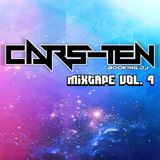 Cars-Ten - Mixtape Vol. 4