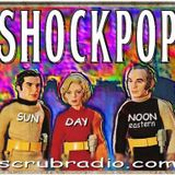 ShockPop podcast - October 19, 2014