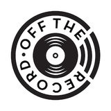 Off The Record October 15th 2014