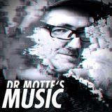 Dr. Motte's Music Radio Show OKT 2018
