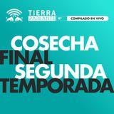 Tierra Parlante: Cosecha Final Segunda Temporada